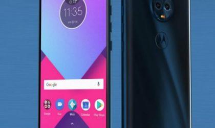 Motorola Moto X5: All you need to know