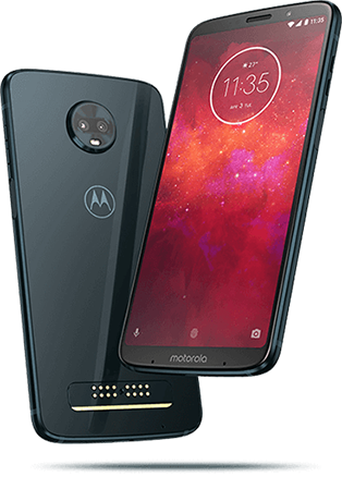 Moto Z3 and Z3 Play update: Android Pie beta available for Play variant in China