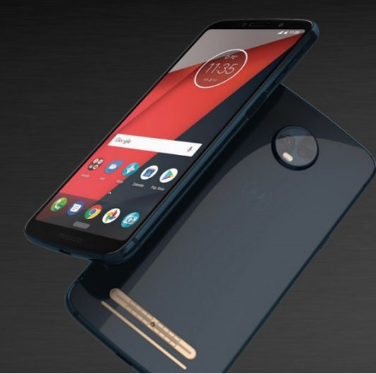Motorola Moto Z3 Play Wallpapers: Motorola Moto Z3 Play: Specs, Release Date, And More [Real