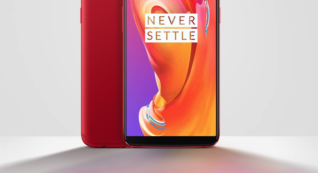 OnePlus 5T Oreo rollout