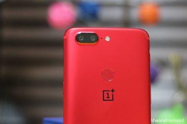 OnePlus 5T best mid-range phone