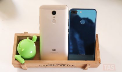 Should you buy the Honor 9 Lite or Redmi Note 5?