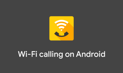 Wi-Fi calling on Android: Everything you need to know