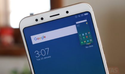 Android 8.1 Oreo stable rolling out to Xiaomi Redmi 5 Plus (Indian Redmi Note 5)
