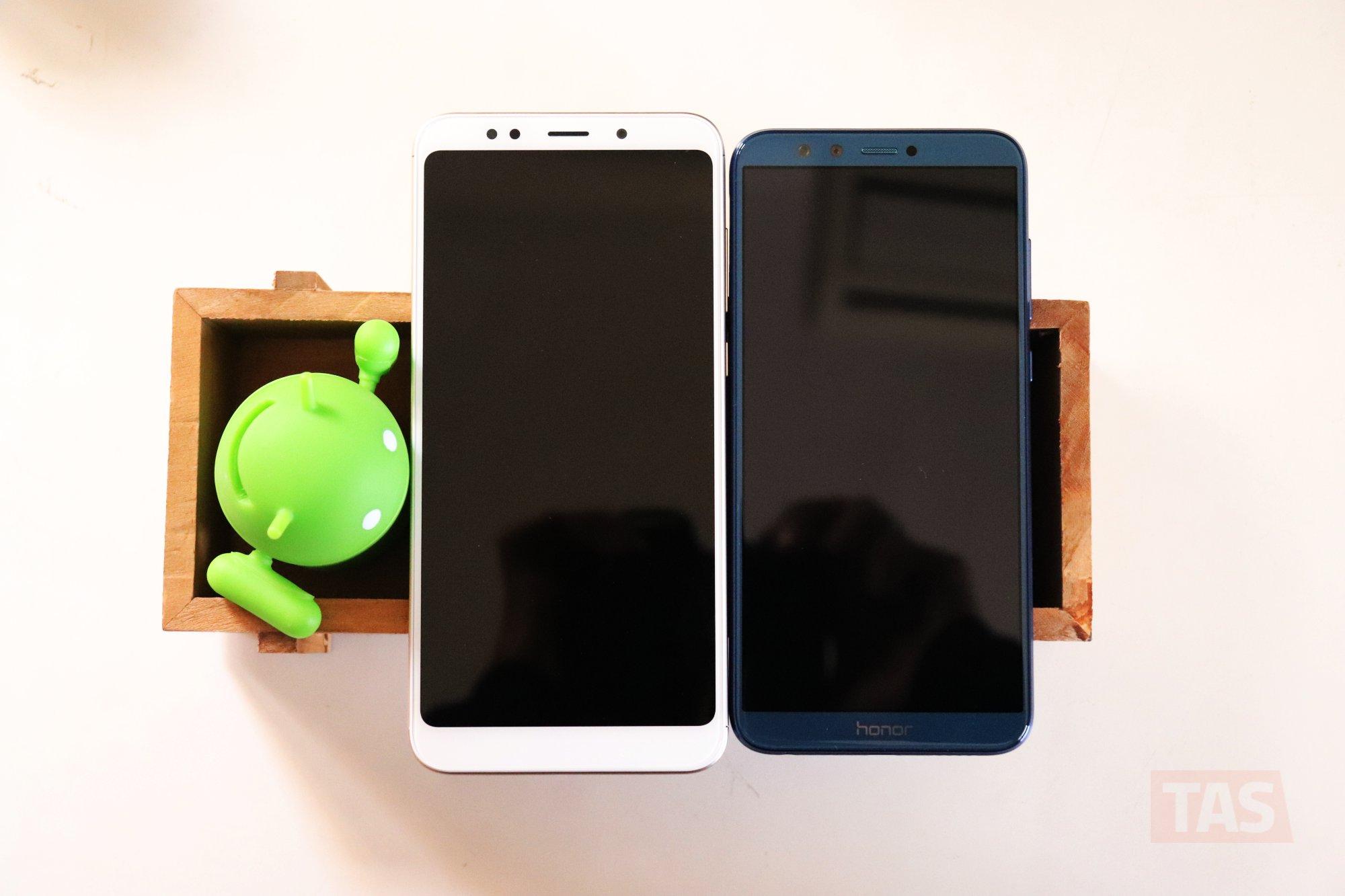 Xiaomi-Redmi-5-Plus-and-Honor-9-Lite-Full-front