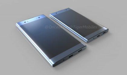 Sony Xperia XA2 and XA2 Ultra: News, rumors and release date [Pics leaked]
