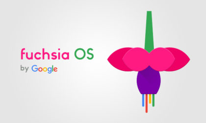 You can now install Google's Fuchsia OS on the Pixelbook