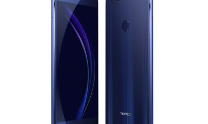 Huawei Honor 8 won't receive Android Oreo update