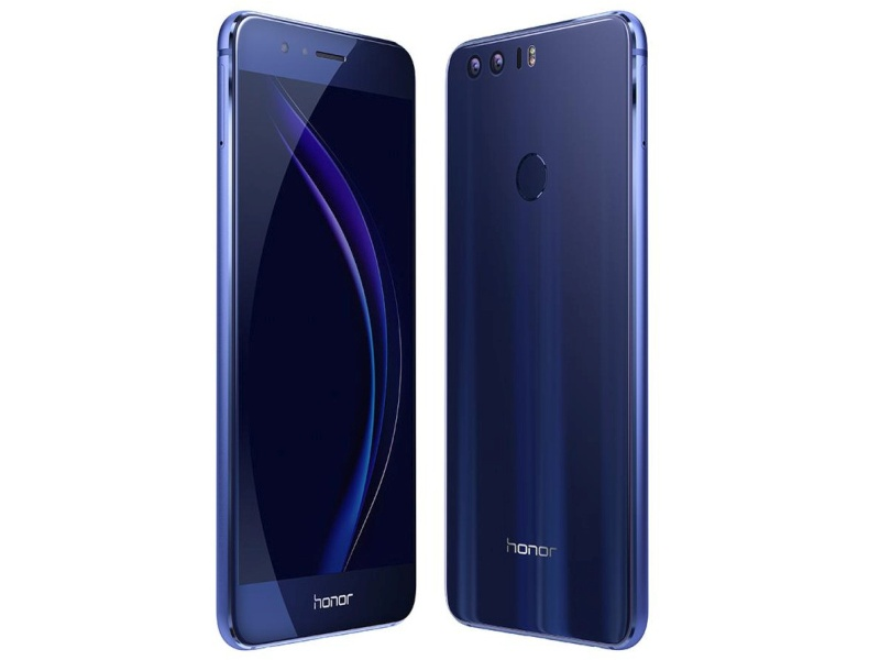 Huawei Honor 8 Oreo update