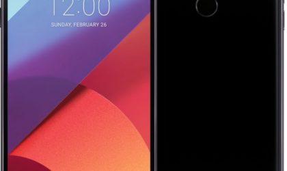 LG G7 might feature a last-gen processor