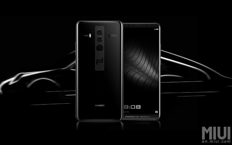Download Huawei Mate 10 Mate 10 Pro Stock Wallpapers: Download Huawei Mate 10 Porsche Design Wallpapers