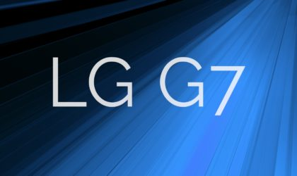LG G7 and G7 Plus release date and price details emerge