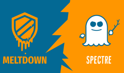 What are Spectre and Meltdown vulnerabilities and how to stay safe from them