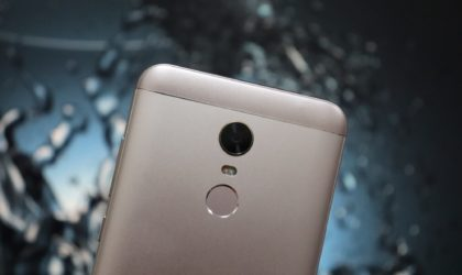 Is Xiaomi Redmi Note 5 waterproof? What about Redmi Note 5 Pro and Redmi 5?