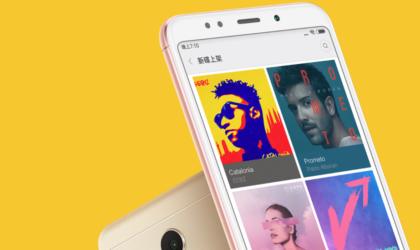 Xiaomi Redmi 5 Plus Oreo update: Android 8.0 release expected in Q3 2018