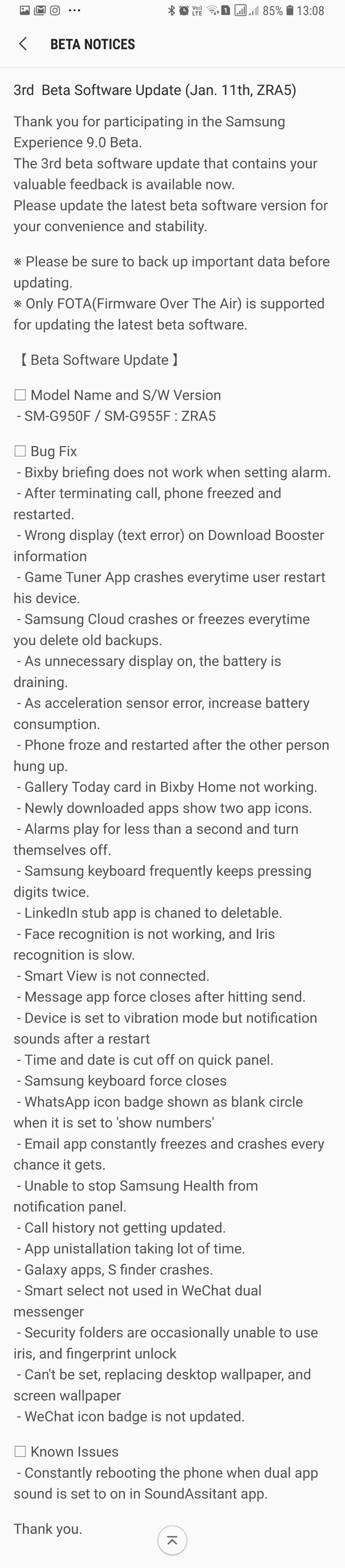 samsung-s8-oreo-new-update