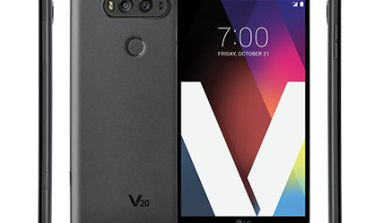 Sprint rolls out new update for LG V20, version LS997ZVC