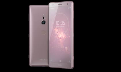 5 Reasons to buy the Sony Xperia XZ2