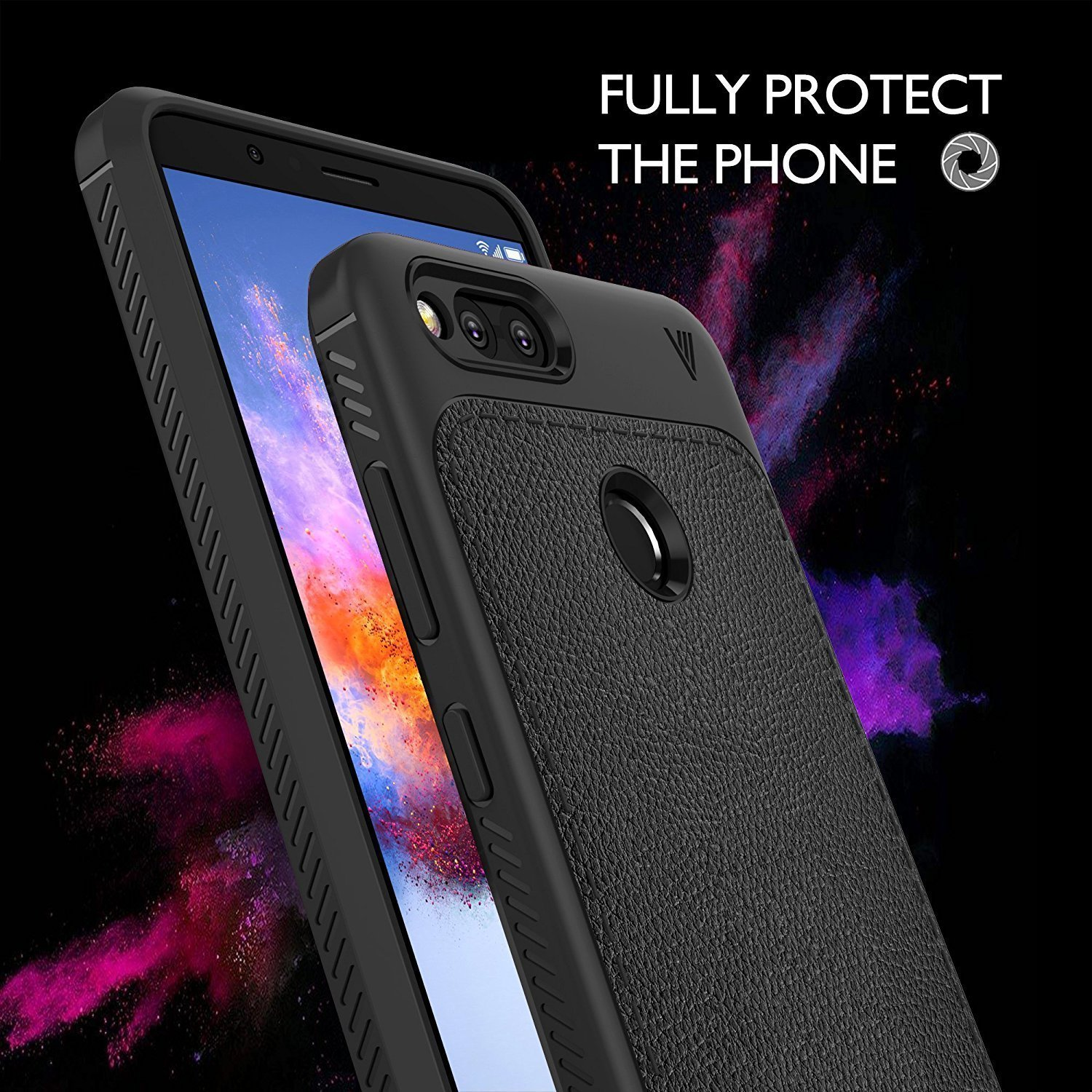 low priced c2a2d ba2be Best Honor 7X cases available in the US and India