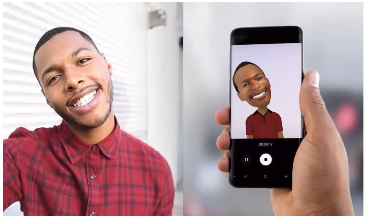 Will Galaxy S8 Galaxy S7 And Galaxy Note 8 Get Ar Emoji