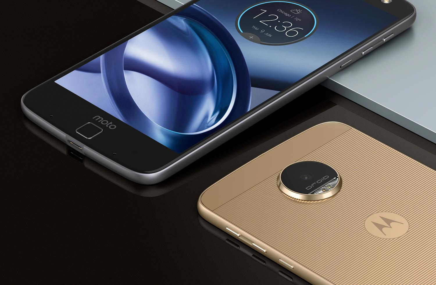 Another Moto Z Oreo build released as soak test, brings Moto