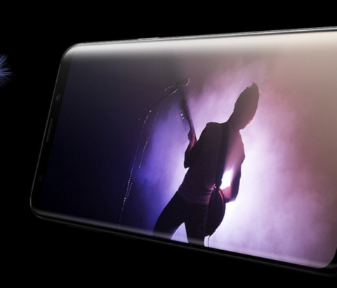 9 best less-known features of the Galaxy S9 and Galaxy S9+
