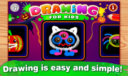 Top 5 drawing apps on Android for kids