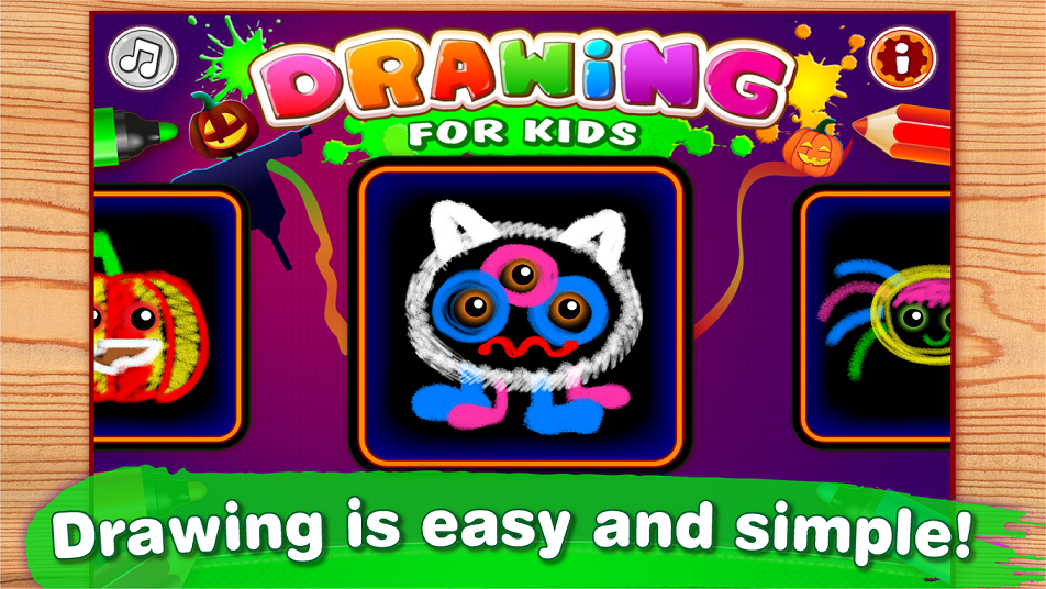 Top 6 drawing apps on Android for kids