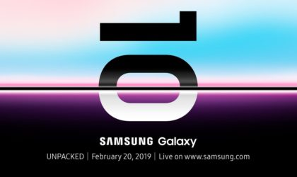Samsung Galaxy S10 Plus: All you need to know