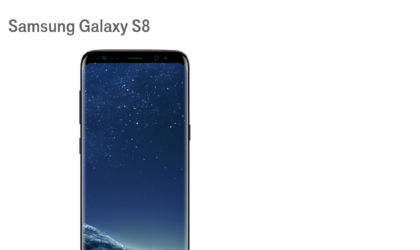 Galaxy S8 update at T-Mobile to release soon