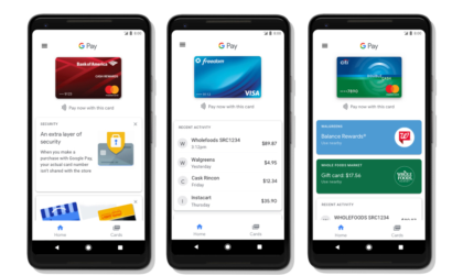 Google Pay brings you the best of Android Pay and Google Wallet