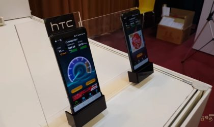 This is the HTC U12 [Leak]