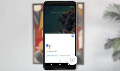How to get Google Lens ASAP on your phone once it starts rolling out?