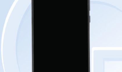 Huawei P20 images leak at TENAA