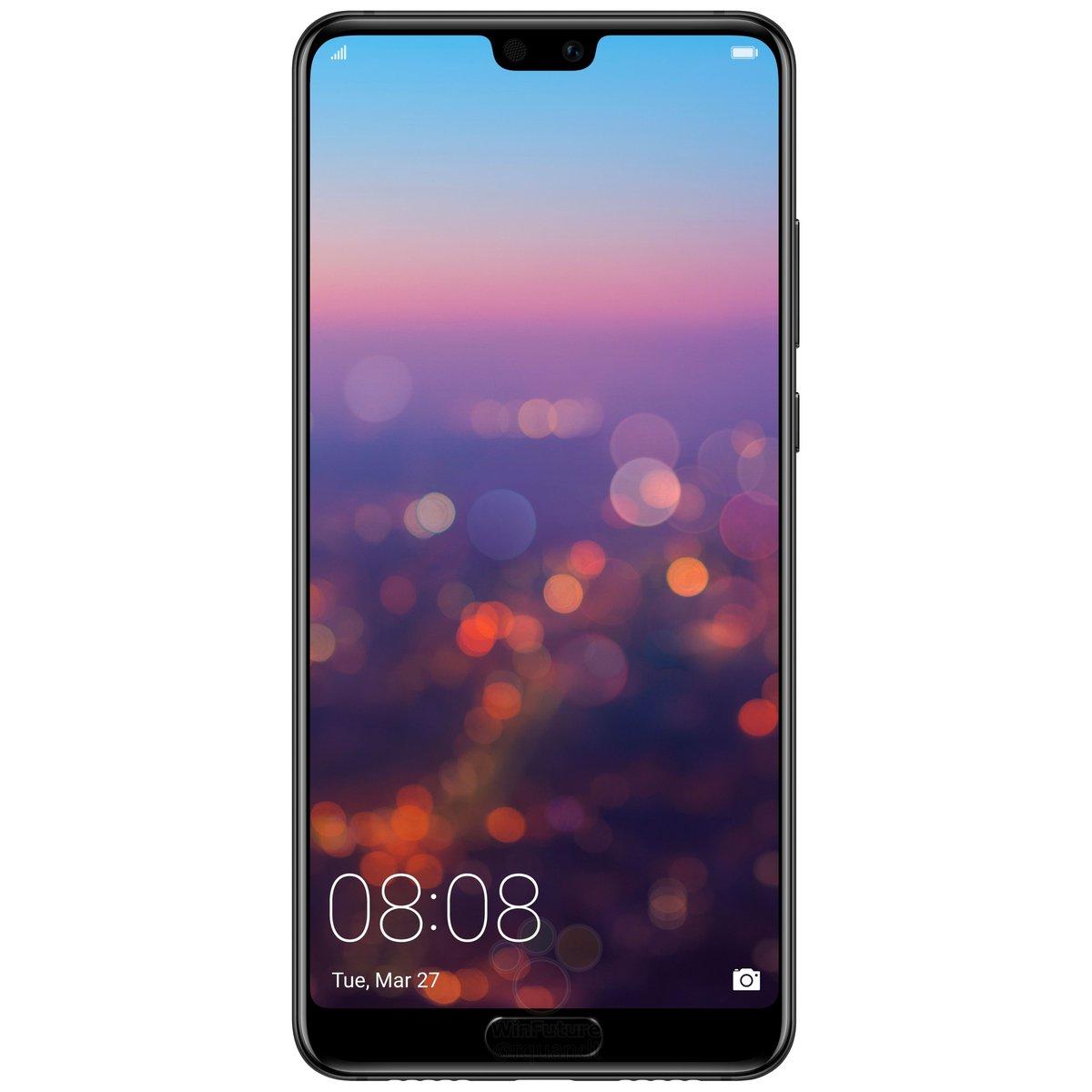 Huawei-P20-