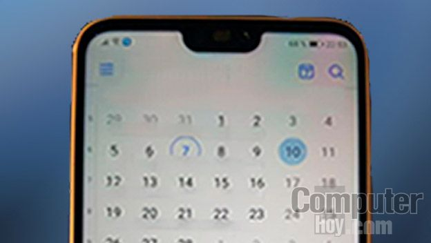 Huawei P20 Lite live images leaked, shows dual vertical cameras