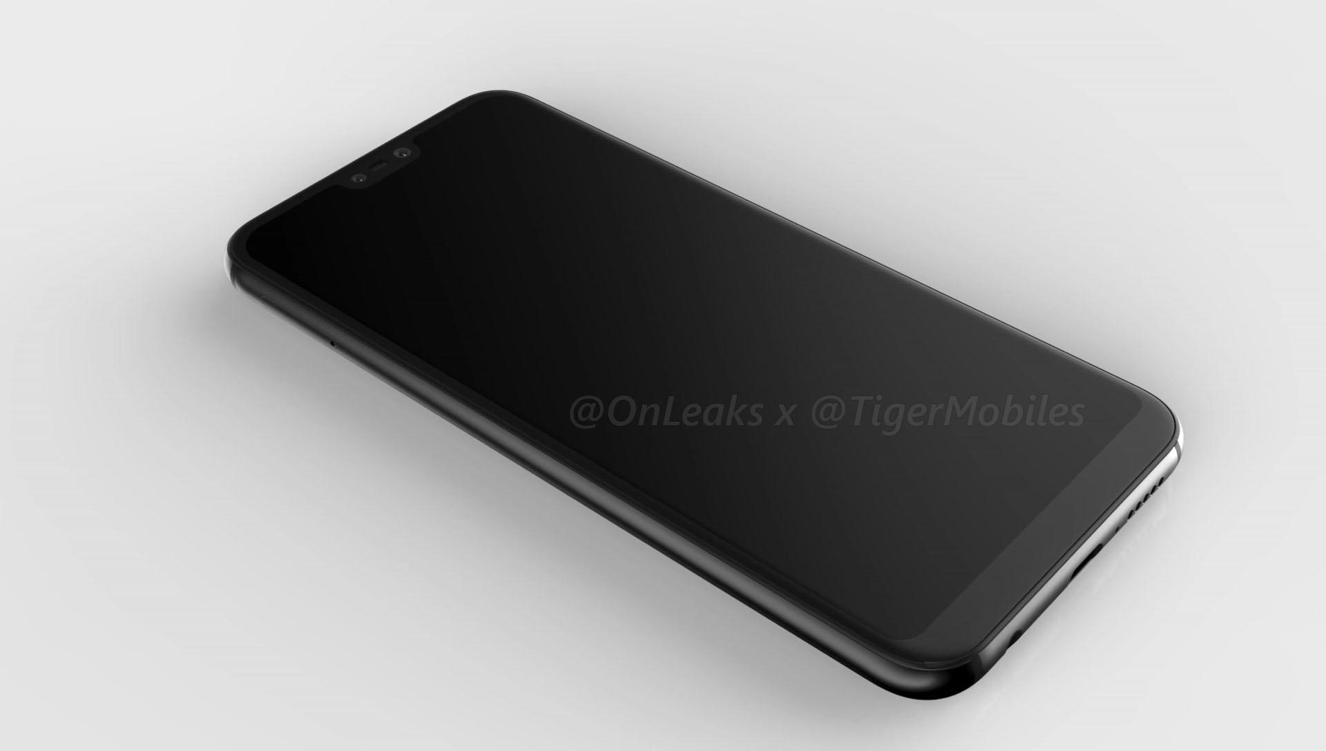 Huawei P20 Lite-7