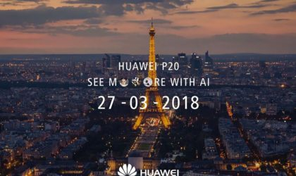 Huawei P20 and P20 Pro: Release date, Specs, and more