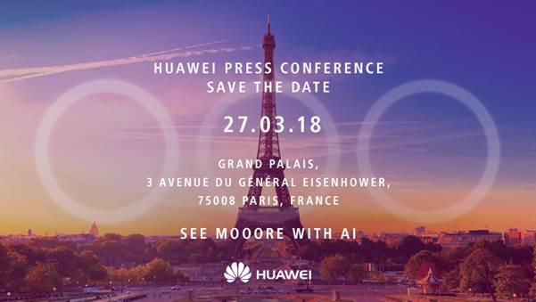 Huawei-P20-launch-event
