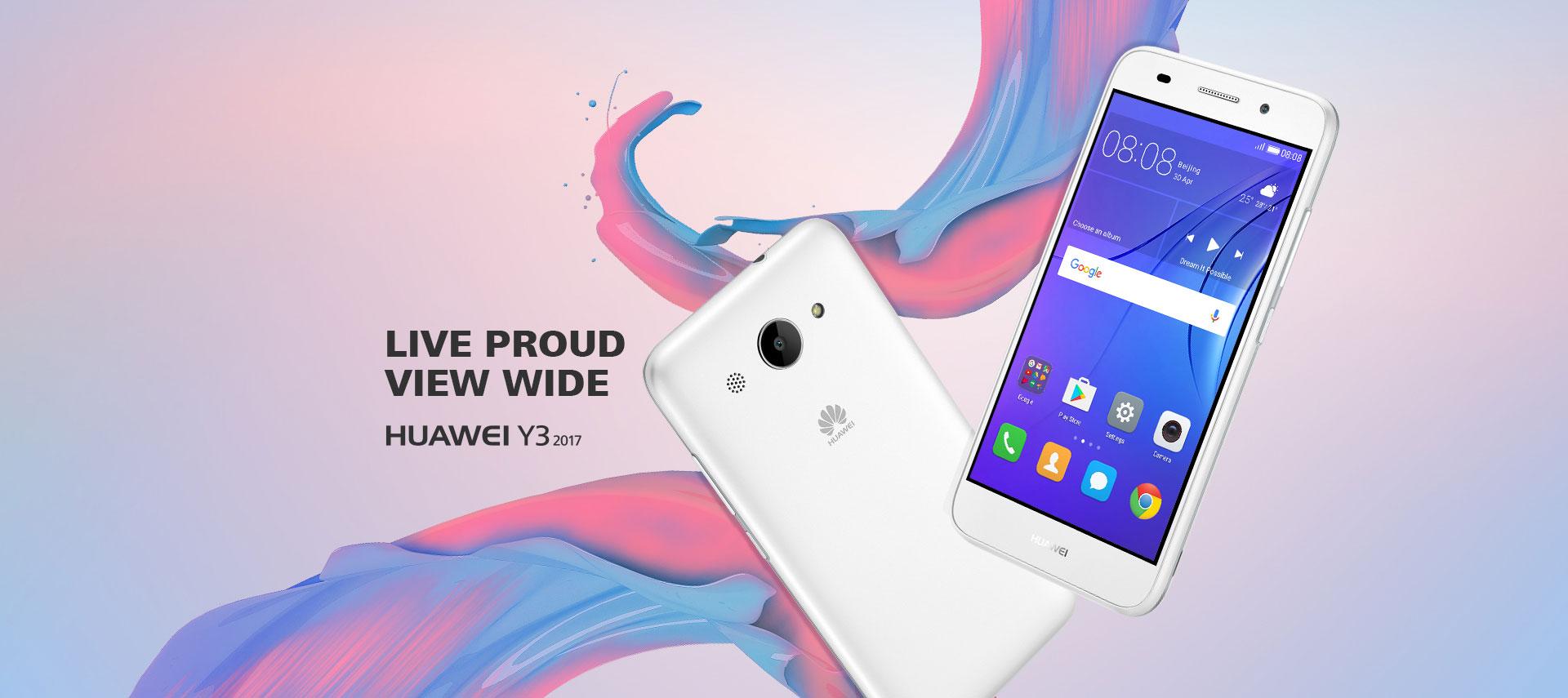 Huawei-Y3-2017-