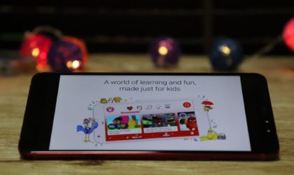 The best Android storytelling apps for kids in English, Hindi, and more