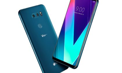 LG V30S ThinQ adds more RAM and AI cameras to the V30