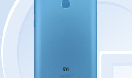 Xiaomi Redmi Note 5 Pro in Blue color could launch soon