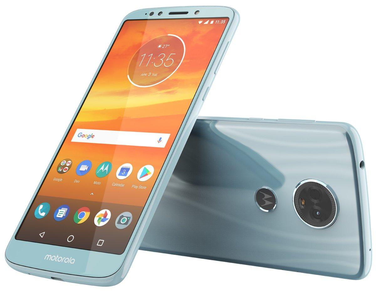 1c5c3dc38c Motorola Moto E5
