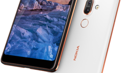 Nokia 7 Plus Pie update: Available for download!