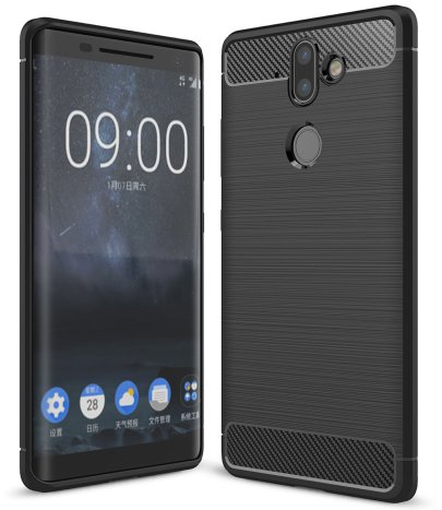Nokia 8 Sirocco: Release date, specs, rumors, and more