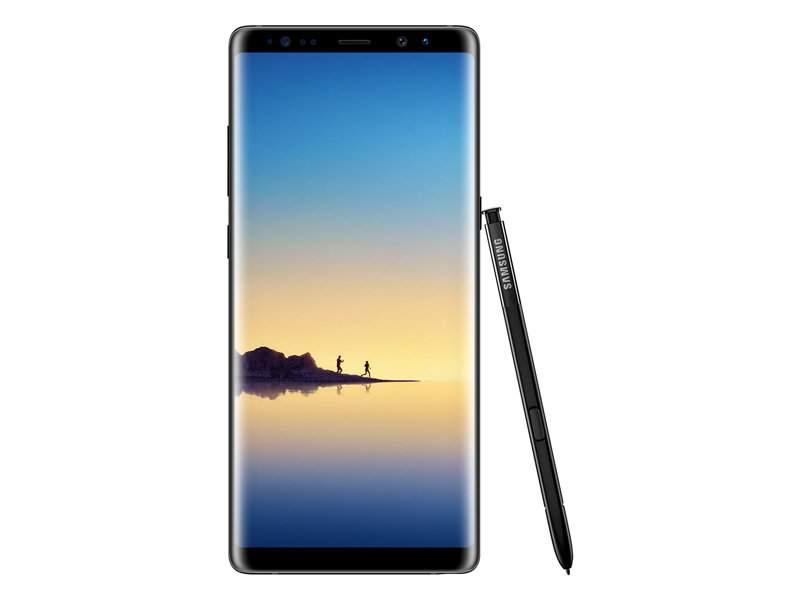 Note8-Front-S-Pen-Midnight-Black-1