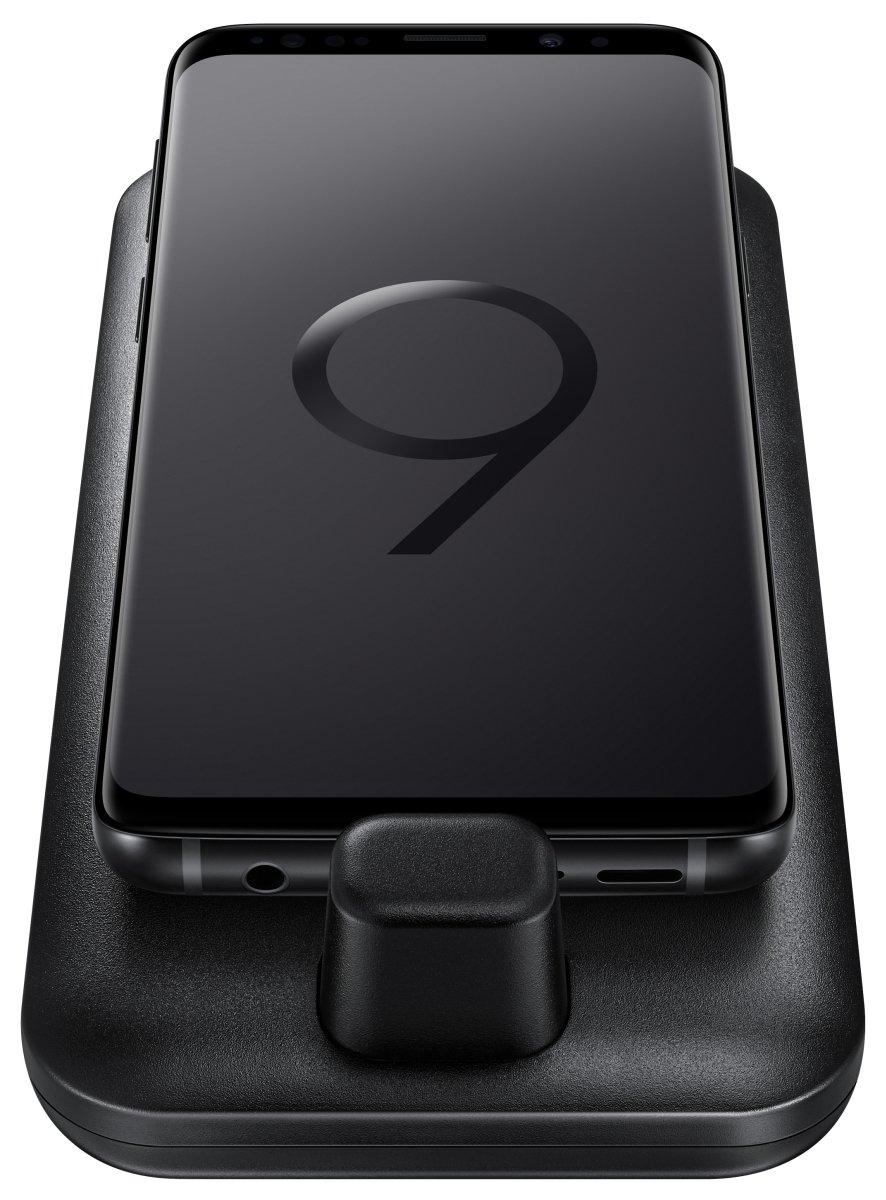 S9-DeX-Pad