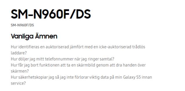 SM-N960F-DS-Samsung-Support-Sverige