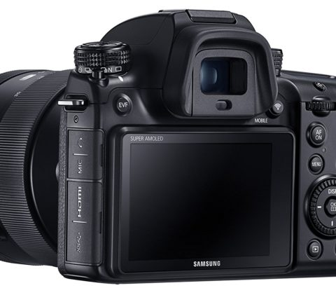 Samsung NX2: Rumors, Specs, Release date and more